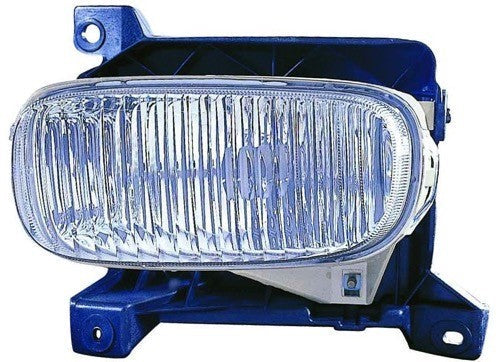 Fog Lamp Passenger Side Use With Steel Bumper Toyota Tundra 2000-2006 | Hunt Auto Parts | Canadian Car Body Parts Store | Painted & Non-painted | TO2593102