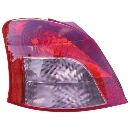 Tail Lamp Driver Side Hatchback High Quality Toyota Yaris 2007-2008 | Hunt Auto Parts | Canadian Car Body Parts Store | Painted & Non-painted | TO2800167