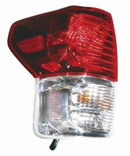Tail Lamp Driver Side High Quality Toyota Tundra 2010-2013 | Hunt Auto Parts | Canadian Car Body Parts Store | Painted & Non-painted | TO2800183