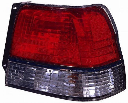 Tail Lamp Passenger Side High Quality Toyota Tercel 1998-1999 | Hunt Auto Parts | Canadian Car Body Parts Store | Painted & Non-painted | TO2801151