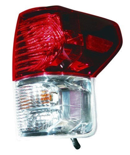 Tail Lamp Passenger Side High Quality Toyota Tundra 2010-2013 | Hunt Auto Parts | Canadian Car Body Parts Store | Painted & Non-painted | TO2801183
