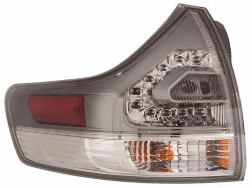 Tail Lamp Driver Side Se Models High Quality Toyota Sienna 2011-2017 | Hunt Auto Parts | Canadian Car Body Parts Store | Painted & Non-painted | TO2804110