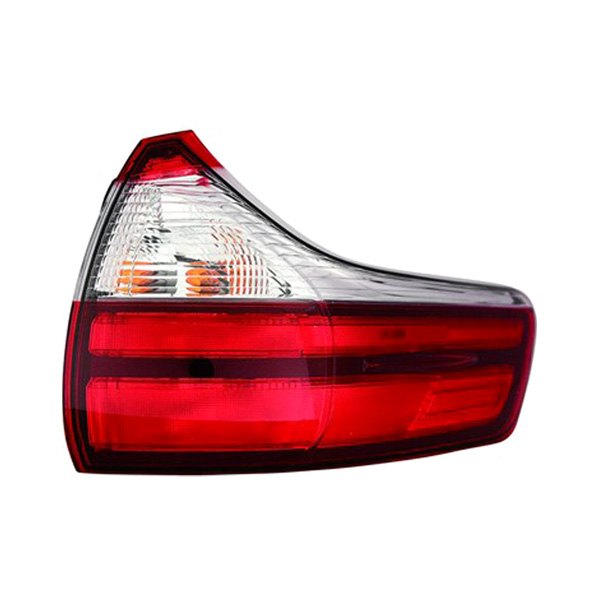 Tail Lamp Passenger Side Base/L/Le/Xle/Limited High Quality Toyota Sienna 2015-2017 | Hunt Auto Parts | Canadian Car Body Parts Store | Painted & Non-painted | TO2805123