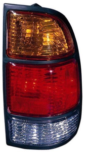 Tail Lamp Driver Side Regular/Access Cab High Quality Toyota Tundra 2000-2006 | Hunt Auto Parts | Canadian Car Body Parts Store | Painted & Non-painted | TO2818116