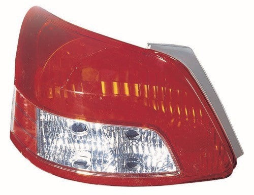 Tail Lamp Driver Side Sedan Sport Model High Quality Toyota Yaris 2007-2011 | Hunt Auto Parts | Canadian Car Body Parts Store | Painted & Non-painted | TO2818140