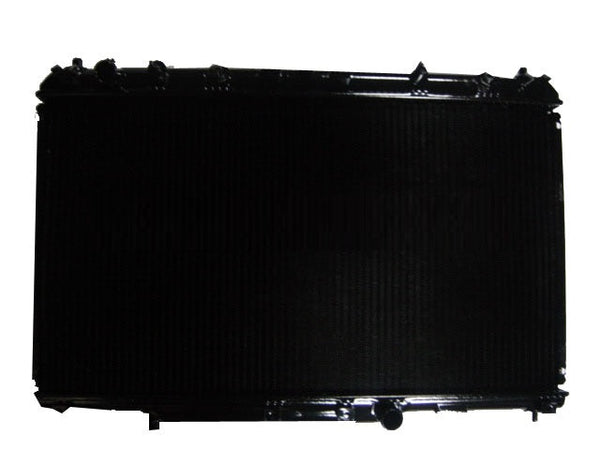 Radiator (1909) 4-Cylinder Toyota Solara 1999-2001 | Hunt Auto Parts | Canadian Car Body Parts Store | Painted & Non-painted | TO3010106