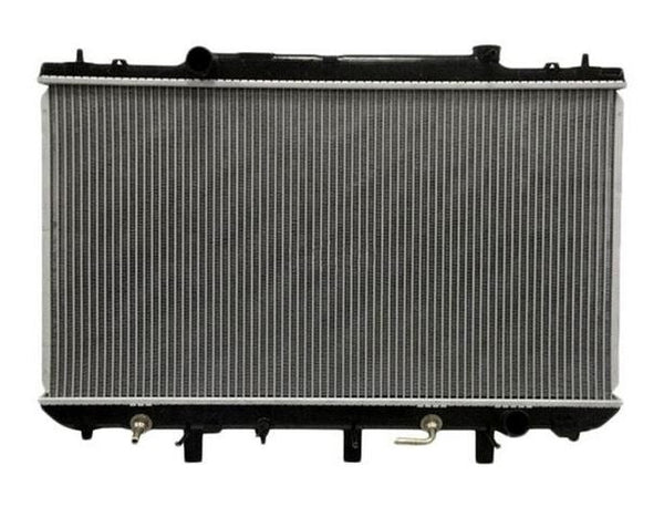 Radiator (2623) 2.4L Toyota Solara 1999-2003 | Hunt Auto Parts | Canadian Car Body Parts Store | Painted & Non-painted | TO3010268