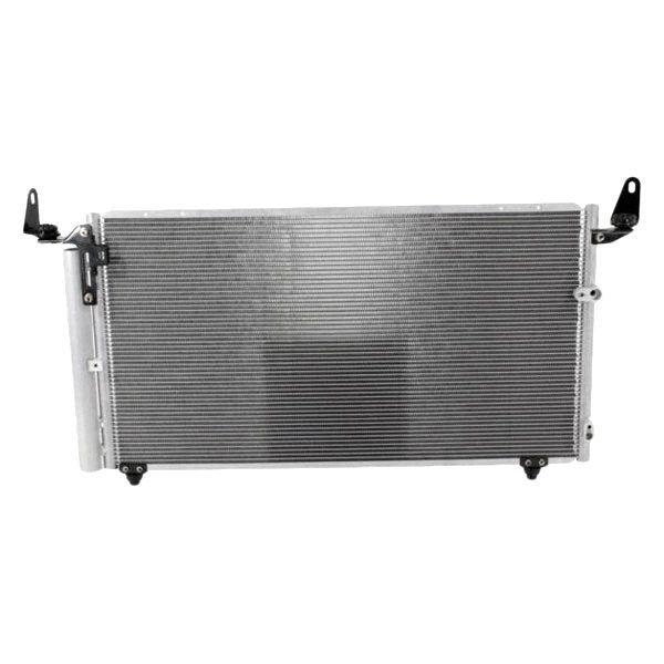 Condenser (3395) Double Cab Toyota Tundra 2000-2006 | Hunt Auto Parts | Canadian Car Body Parts Store | Painted & Non-painted | TO3030196