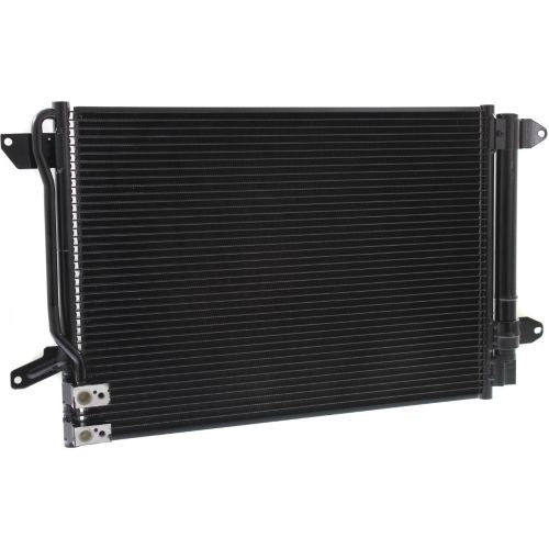 Condenser (3889) 2.0/2.5L Volkswagen Jetta 2011-2017 | Hunt Auto Parts | Canadian Car Body Parts Store | Painted & Non-painted | VW3030132