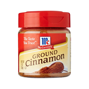 McCormick Spices - Cinamon Ground (28g)