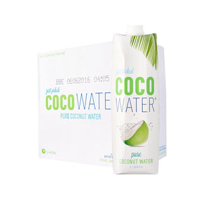 100% Pure CocoWater (6 x 1L)
