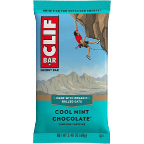 Clif Bar Cool Mint Chocolate (68g)