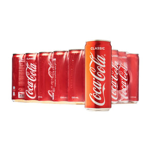 Coca-Cola Regular (24 x 320ml)