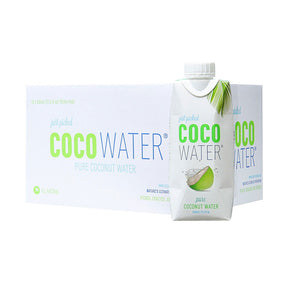 100% Pure CocoWater (12 x 330ml)