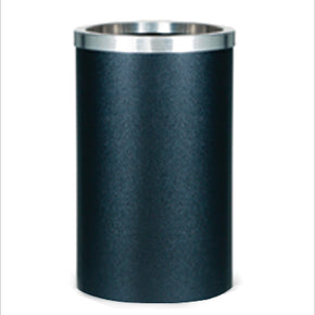 MetalPlas Indoor Bin - 10L (Navy)
