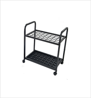 Umbrella Stand - 30s (Black)