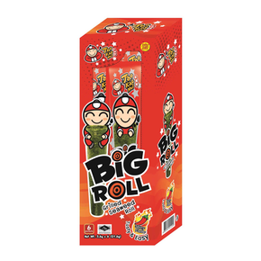 Tao Kae Noi Big Roll - Spicy (6 x 3g)
