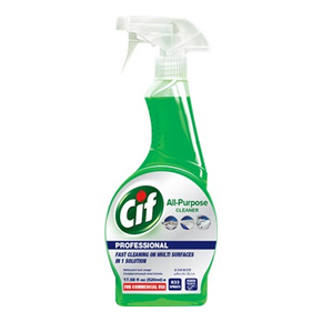 CIF Professional All Purpose Cleaner 520ml