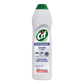 CIF Proessional All Purpose Cream Cleaner (500ml)