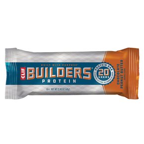 Clif Builders Bar Chocolate Peaut Butter (68g)