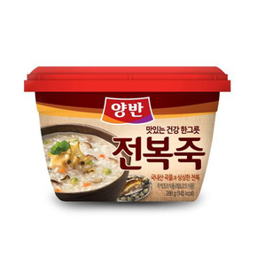 Dongwon Porridge With Abalone (285g)
