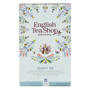 English Tea Shop Wellness - Sleepy Me Tea (16 x 2g)