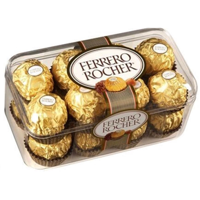 Ferrero Rocher Chocolate - T16 (200g)