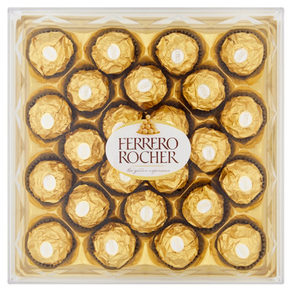 Ferrero Rocher Chocolate - T24 (300g)