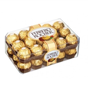 Ferrero Rocher Chocolate - T30 (375g)