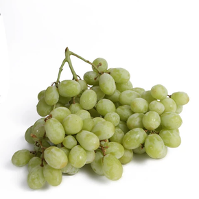 Green Seedless Grapes (800g)