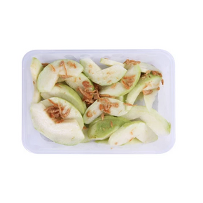 Guava with Orange Peel - Individual Packaging, Sliced (Box)