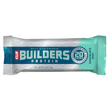 Clif Builder's Bar Chocolate Mint (68g)