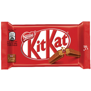 Nestle Kit Kat Bar (48 x 17g)