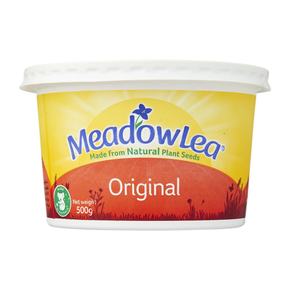 Meadowlea Margarine - Original (500g)