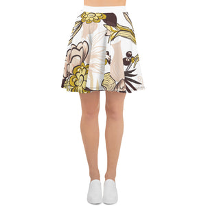 Catelyn Herbert Penelope Skater Skirt - Xs - Custom Made Skater Skirt - Free Shipping