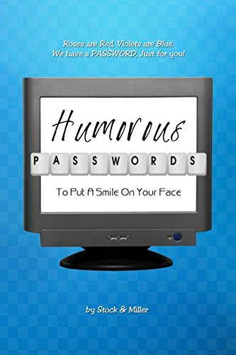 Humorous PASSWORDS