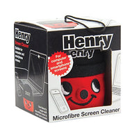 Henry Microfibre Screen Cleaner