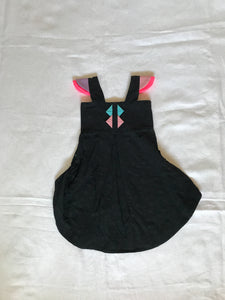ORIGAMI COTTON DRESS SIZE 1/2 YEARS