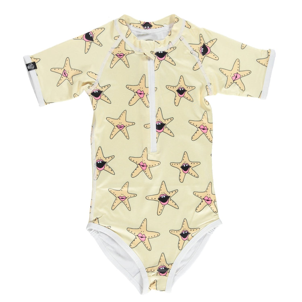 Starfish Kisses Suit