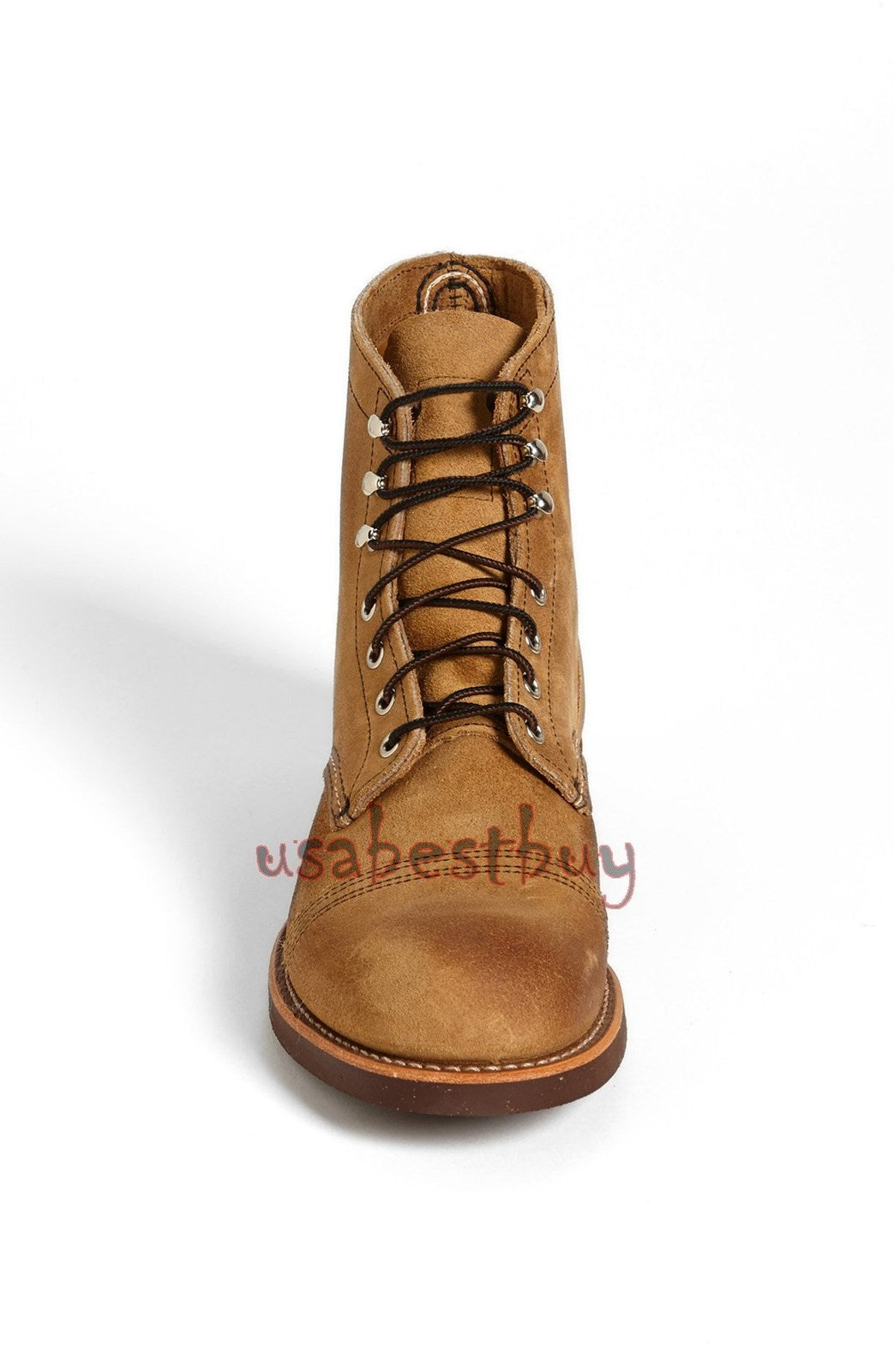 New Handmade Chukka Superb Style Suede Leather Boots, Men suede leather boots