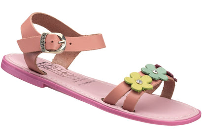 Fairy Flower Sandal (Kids 12 - 1)