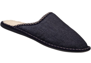Sherpa Lined Mule for men