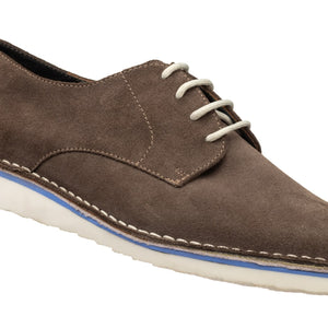 Stitchdown Lace-up for men