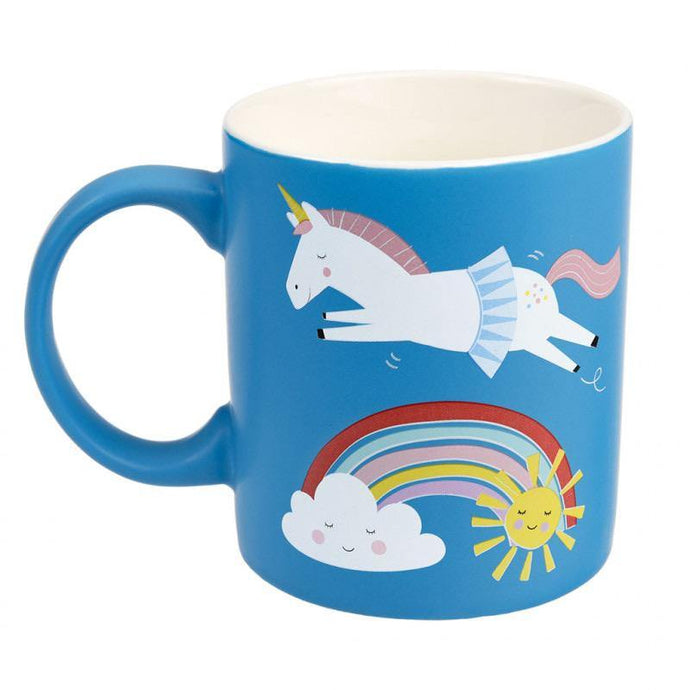 Magical Unicorn Mug - Oscar & Me