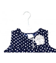 Girls 'Spotted' Top | Oscar & Me - Children's Clothing