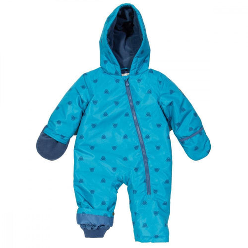 Baby Nimbus Snowsuit | Oscar & Me - Children's Clothing