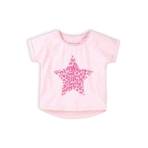 Baby Girls Star T-Shirt