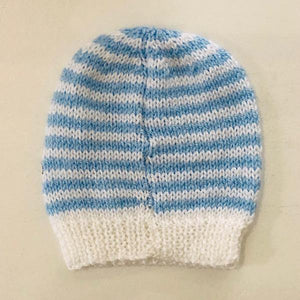 Beautiful Hand Knitted Hat | Oscar & Me | Baby & Children's Clothing & Accessories