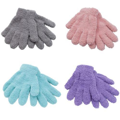 Children's Thermal Soft Magic Gloves