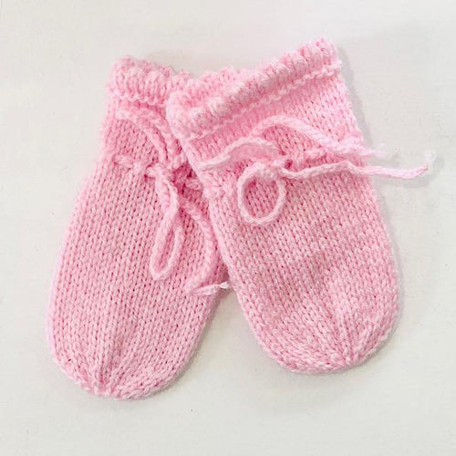 Beautiful Hand Knitted Mittens | Oscar & Me | Baby & Children's Clothing & Accessories